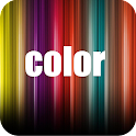 Colors & Colours icon