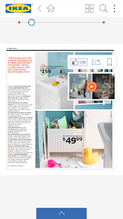 IKEA Catalogo - screenshot thumbnail