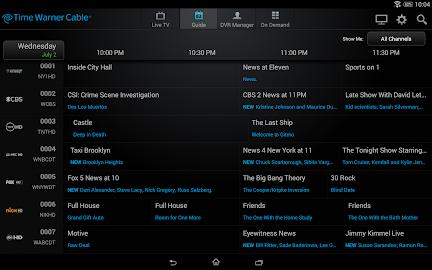 TWC TV® Screenshot 22