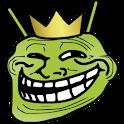 Memedroid Pro logo