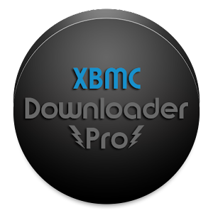 XBMC Downloader Pro 媒體與影片 LOGO-玩APPs