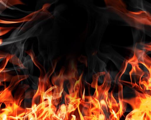 火焰動態壁紙免費