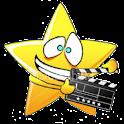 Hollywood Stars Homes Tour logo