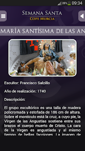 Semana Santa Reg. Murcia - screenshot thumbnail
