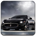 Maserati Full Theme logo