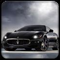 Maserati Full Theme logo