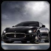 Maserati Full Theme