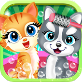 Pets Beauty Salon 2