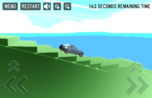 免費下載模擬APP|瘋狂的賽車遊戲3D app開箱文|APP開箱王