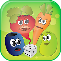 Angry Vegetables icon