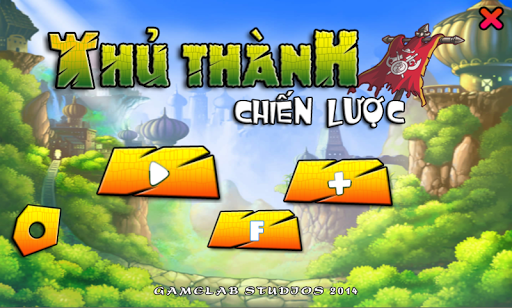 Thu Thanh Chien Luoc-Thu Thanh