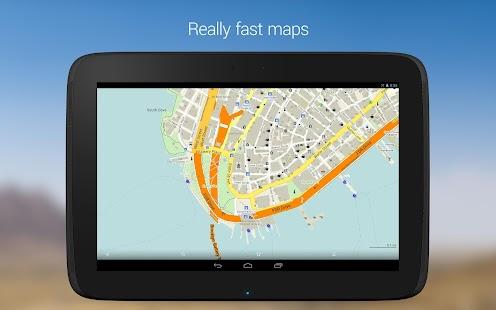 MAPS.ME – GPS Navigation & Map Screenshot 16