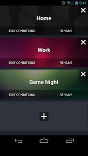 Chameleon Launcher for Phones - screenshot thumbnail