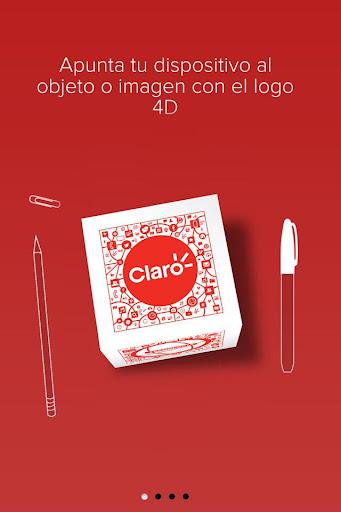Claro 4D