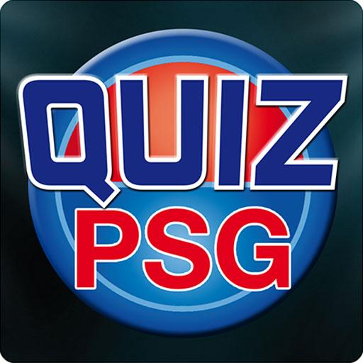 Quiz PSG LOGO-APP點子