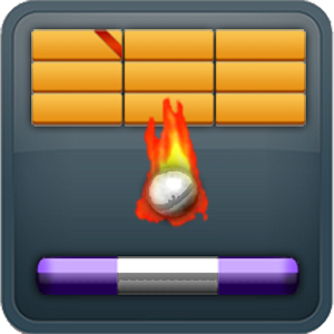 Break the Bricks : Fire for PC and MAC