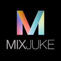MIXJUKE~あなた好みの曲が聴き放題 音楽ストリーミング icon