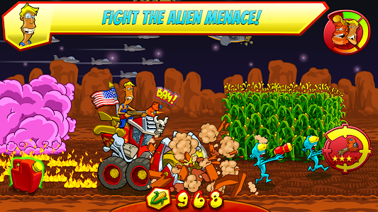 Farm Invasion USA - Premium v1.3.2