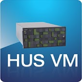3D Hitachi Unified Storage VM