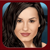 Demi Lovato Make Up Game