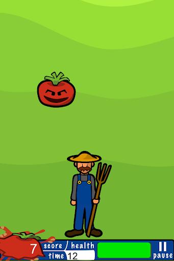 Tomato Tantrum Free