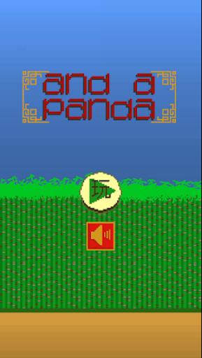 玩街機App|And a Panda免費|APP試玩