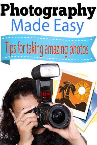 Photography Made Easy
