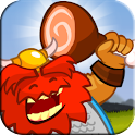 Swipe, pole and tap to command an army of Vikings in their quest to create the ultimate BBQ sauce, lead the Aztecs in defense of the Holy Pepper and build an array of explosive Chinese toys! Build your own forces and defeat your foes using berserkers, dart blowers, giant boulders, ninja monkeys and many more.