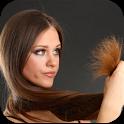 وصفات علاج الشعر المقصف icon