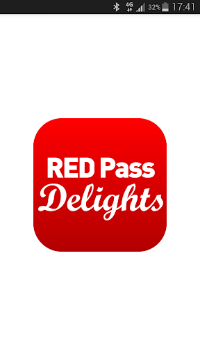 RED Pass Delights