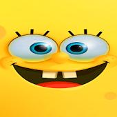 Sponge Boby Jump