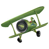 Aircraft Puzzle Free