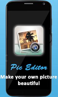 Pic Editor