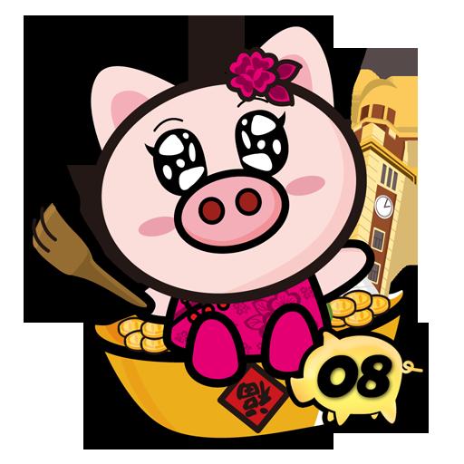 3國小豬 搲爆頭2 解謎 App LOGO-APP開箱王