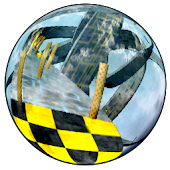 Skyball Lite (3D Racing game)