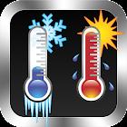 HVAC Refrigerant PT - A/C icon