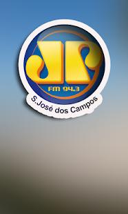 Jovem Pan São José dos Campos - náhled