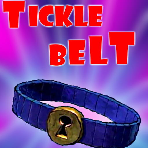 Tickle Belt LOGO-APP點子