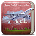 Learn English Travel :AR icon