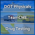 DOT Physical Exam Locations icon