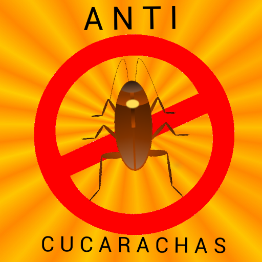 Anti cucarachas anticucarachas