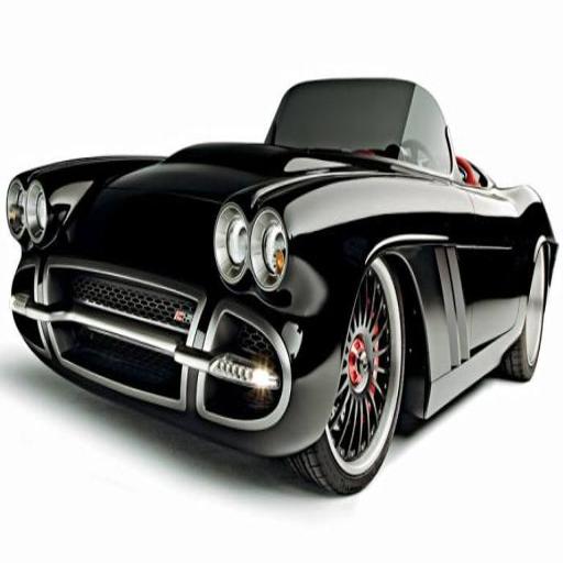 خلفيات سيارات 2013 LOGO-APP點子