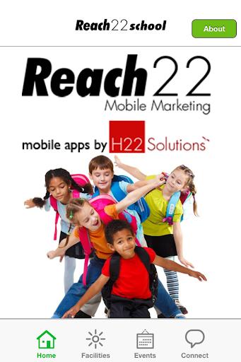 Reach22 School