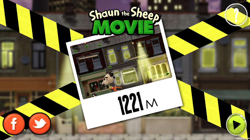 Shaun the Sheep - Shear Speed game (apk) free download for Android/PC/Windows screenshot