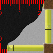 Ruler And Level Tools