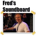 Fred's Soundboard icon