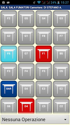 【免費生產應用App】Ristorazione Mobile-APP點子