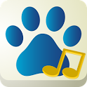 Animals sounds with pictures icon