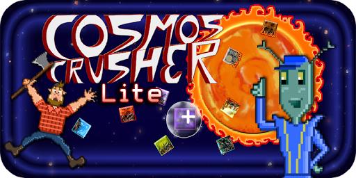 Cosmos Crusher Lite