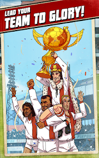 Flick Kick Football Legends- screenshot thumbnail